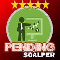 Pending Scalper