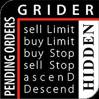 Hidden Grider