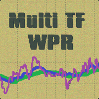 Multi TF WPR