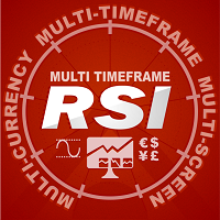 RSI Multi TimeFrame Multi Currency
