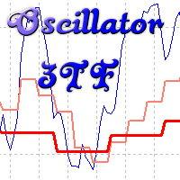 Oscillator 3TF