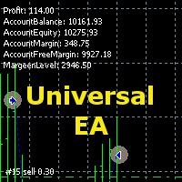 UniversalEA