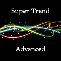 Advanced Super Trend