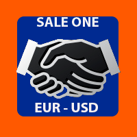 EA Sale One EURUSD