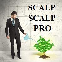 Scalp Scalp Pro