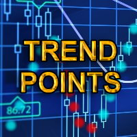 Trend points