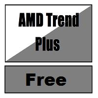 AMD Trend Plus Free