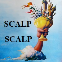 Scalp Scalp