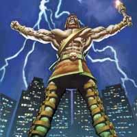 Hercules Scalper