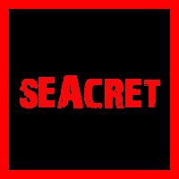 Its a sEAcret