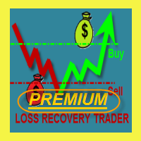 Loss Recovery Trader Premium