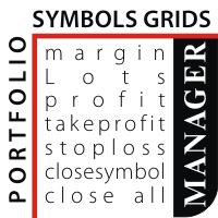 Symbols Manager demo