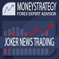 Joker News Trading demo