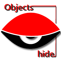 Objects Hide
