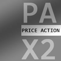 Price Action X2