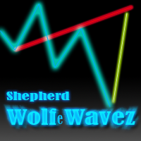 Shepherd Wolfe Waves