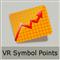 VR Symbol Points