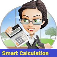 Smart Calculation