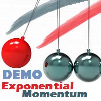 Exponential Momentum Trial Version