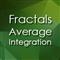 Fractals Average Integration