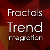 Fractals Trend Integration