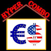 Hyper Combo EURUSD