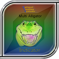 Multi Alligator Signals