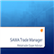 SAWA Trade Manager