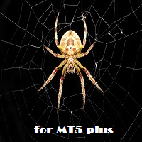 Spider Grid Mt5 Plus