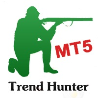 Trend Hunter MT5