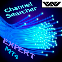 WY Channel Searcher E MT4