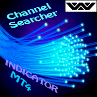 WY Channel Searcher I MT4