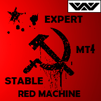 WY Red Machine Stable MT4