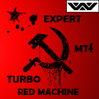 WY Red Machine Turbo MT4
