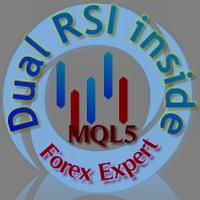 Expert Dual RSI Free