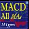 MACD All MAs 14 types