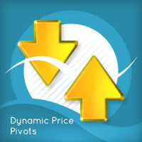Quantum Dynamic Price Pivots Indicator