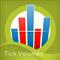 Quantum Tick Volumes Indicator