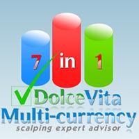 Dolce Vita Multi 7in1