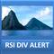 RSI Divergence Alert Simple