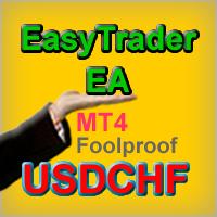 Easy Trader EA