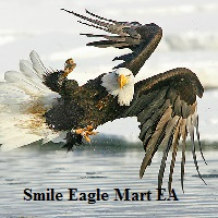 Smile Eagle Mart EA