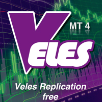 Veles Replication free