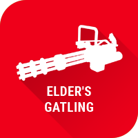 Elders gatling