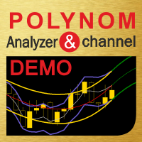 Fast polynomial analyzer Demo