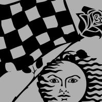 FIA Flag of Imagine HFT
