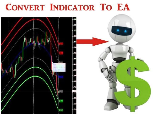 Master EA
