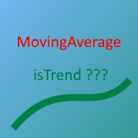 MovingAverage isTrend