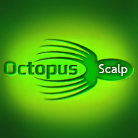 Octopus Scalp