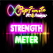 PipFinite Strength Meter